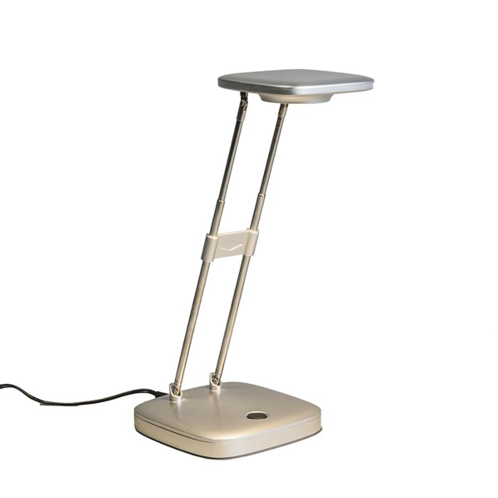 Lámpara-de-mesa-ZENITH-LED-gris