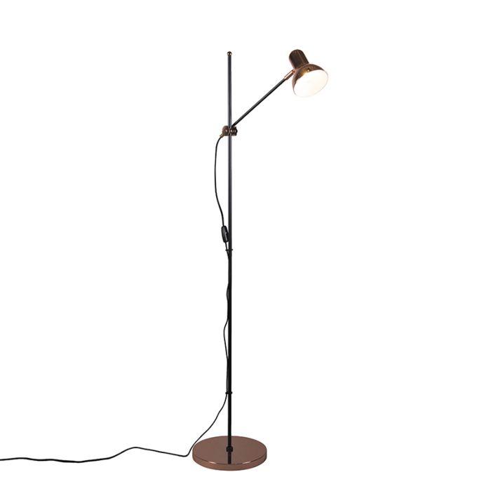 Lámpara-de-pie-JOE-1-cobre