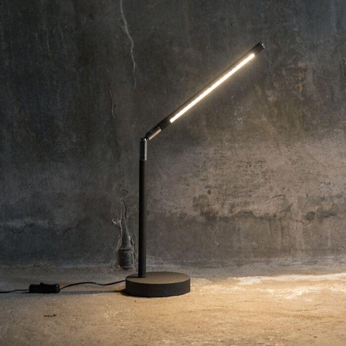 Lámpara-de-mesa-BERDIEN-S-negra