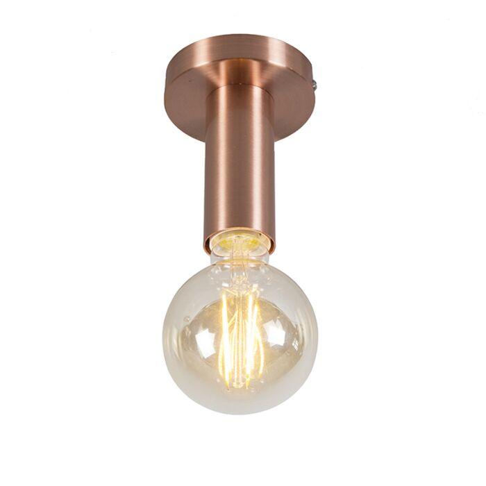 Plafón-moderno-cobre---FACIL-1