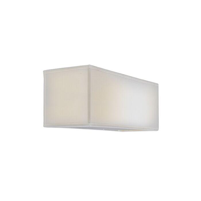 Aplique-DRUM-Basic-rectangular-crema