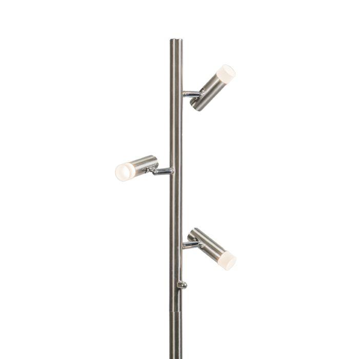Lámpara-de-pie-CAPRI-LED-3-acero