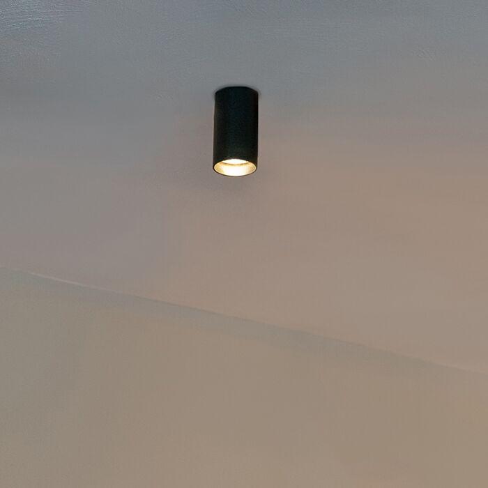 Foco-moderno-negro---TUBA-1