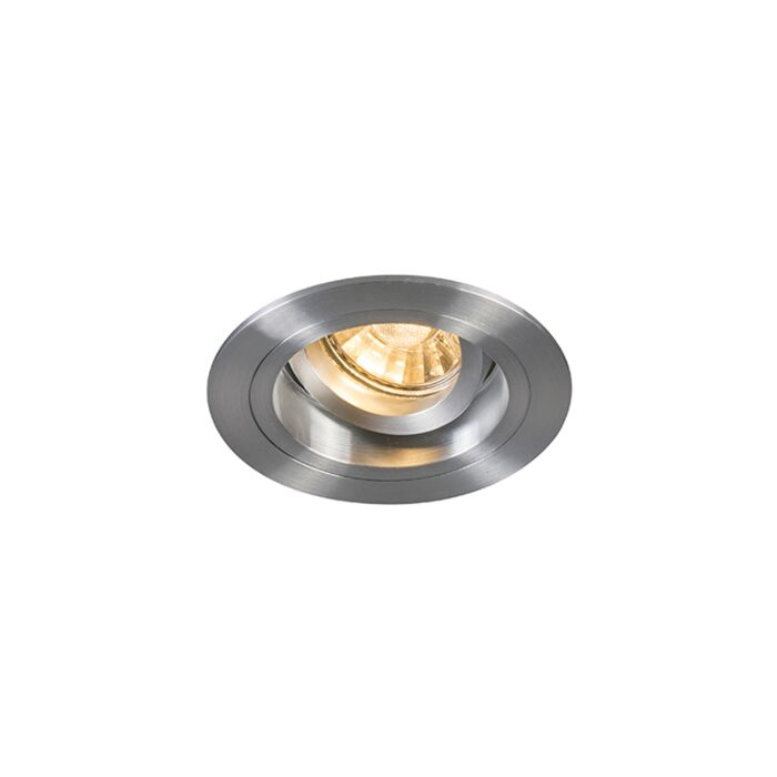 Foco-empotrado-redondo-aluminio-orientable---CHUCK