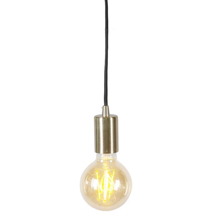 Lámpara-colgante-moderna-dorada---FACIL-1