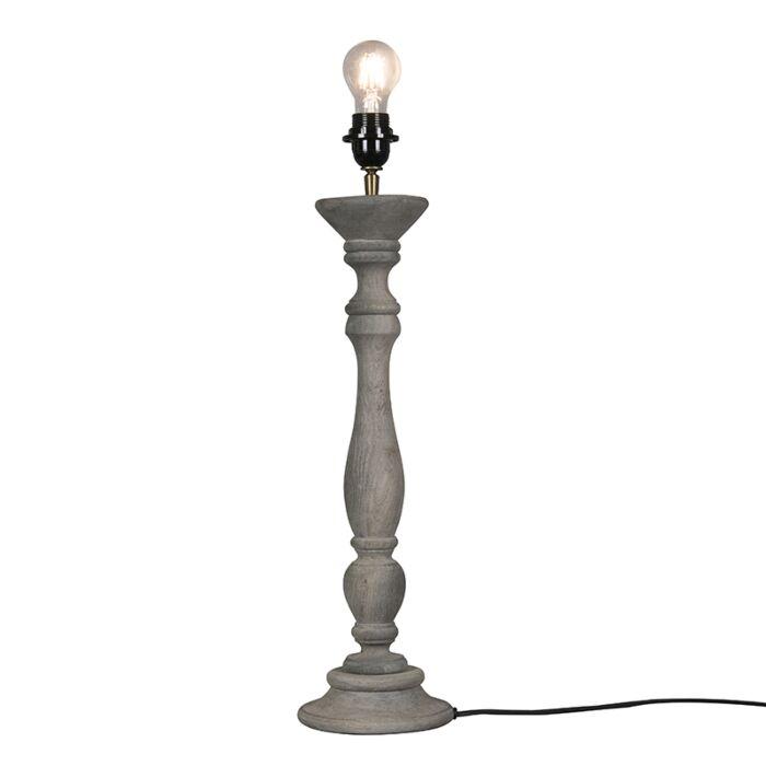 Lámpara-de-mesa-RITUAL-gris