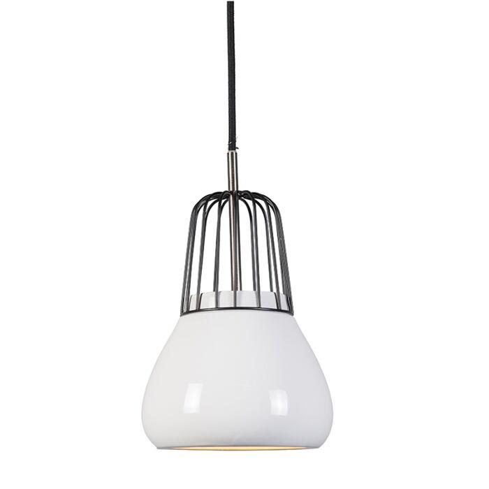 Lámpara-colgante-PORCELANA-1-negro