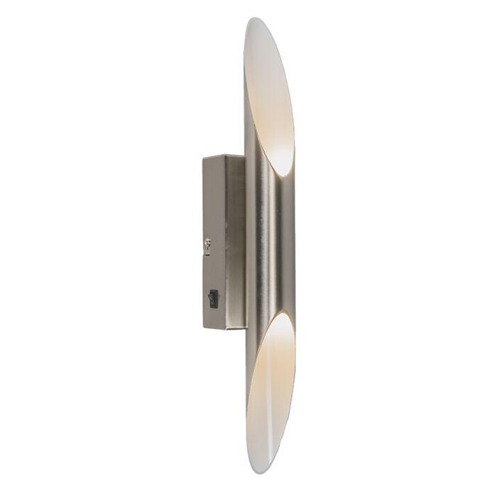Aplique-ORGAN-LED-acero