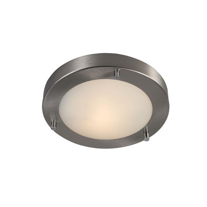Plafón-moderno-acero-IP44---YUMA-18
