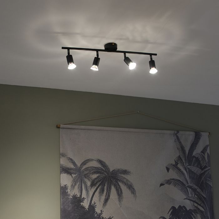 Plafón-moderno-negro-orientable---JEANY-4