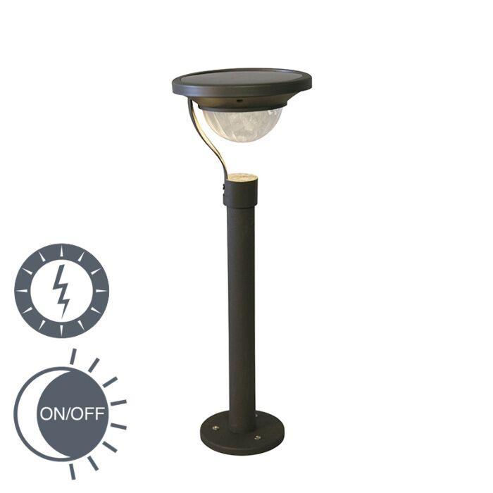 Baliza-exterior-LED-PILARI-solar