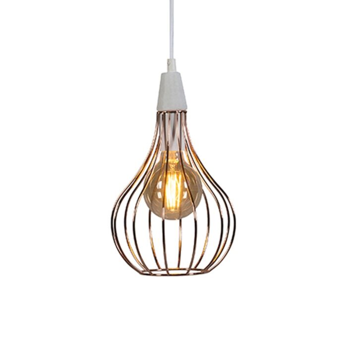Lámpara-colgante-JALA-1-cobre