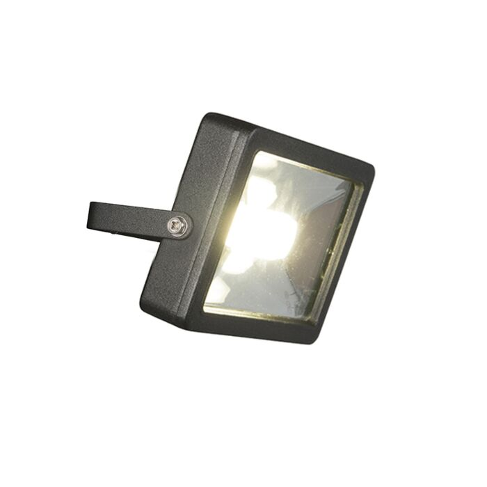 Proyector-moderno-negro-LED-30W---TELIX