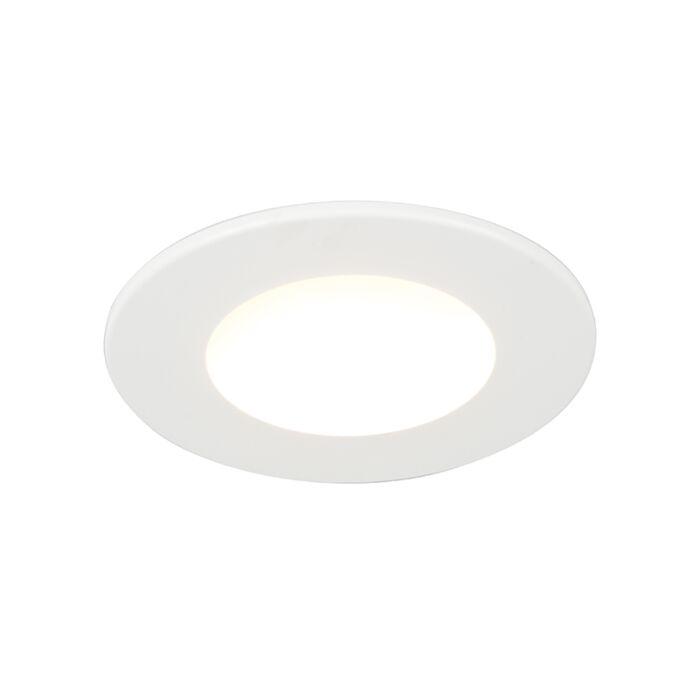 Foco-empotrado-LED-blanco-350lm-5W-IP65---BLANCA