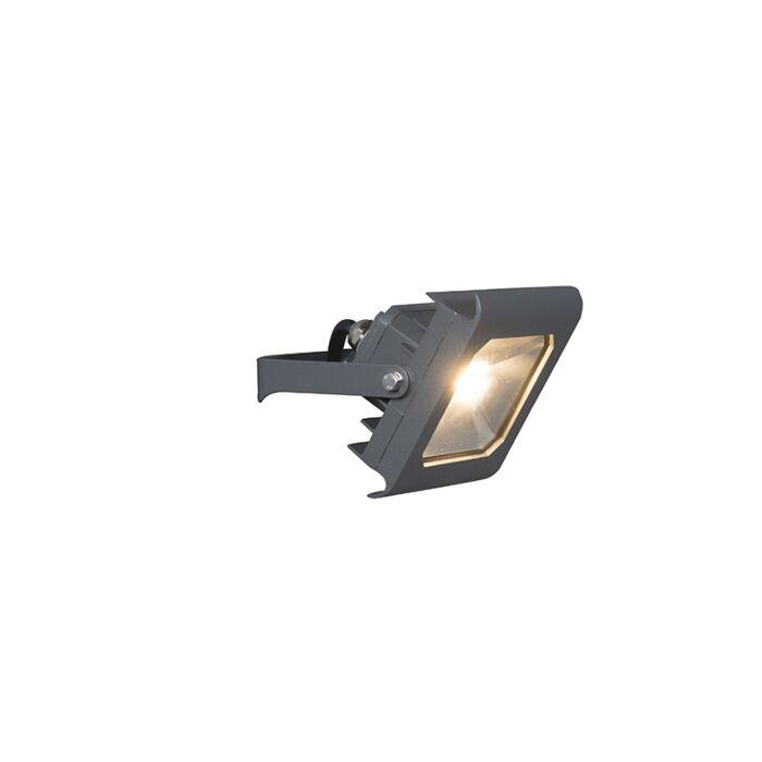 Proyector-LED-RADIUS-2-10W-gris-oscuro
