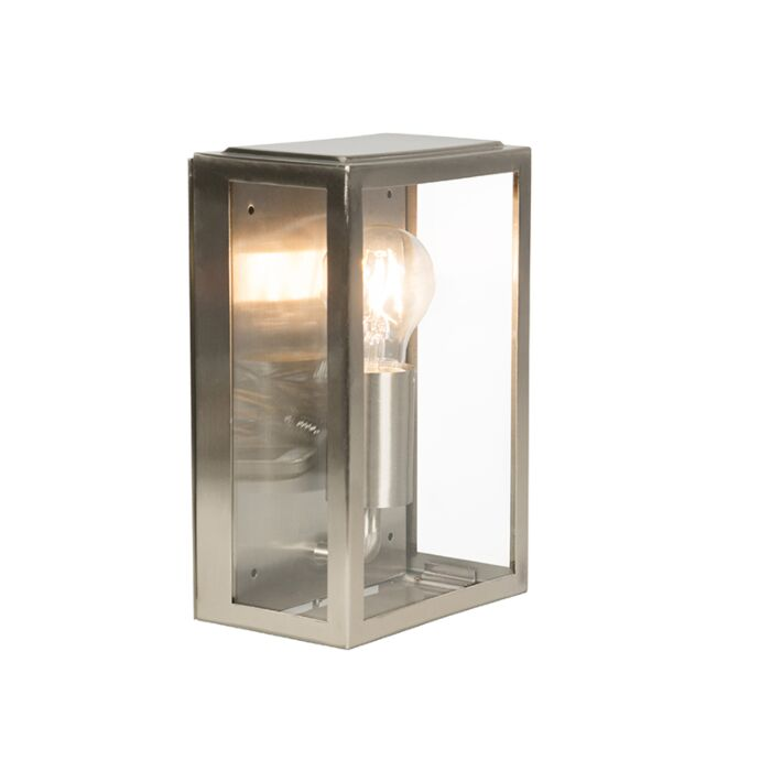 Aplique-moderno-rectangular-acero-IP44---ROTTERDAM-2