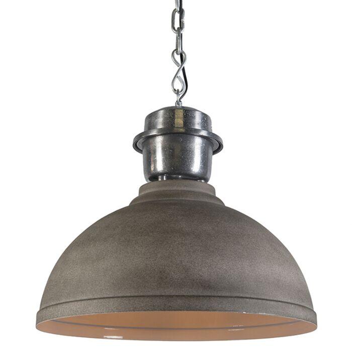 Lámpara-colgante-CÓRDOBA-hormigón