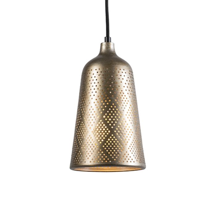 Lámpara-colgante-AFRICA-3-dorada