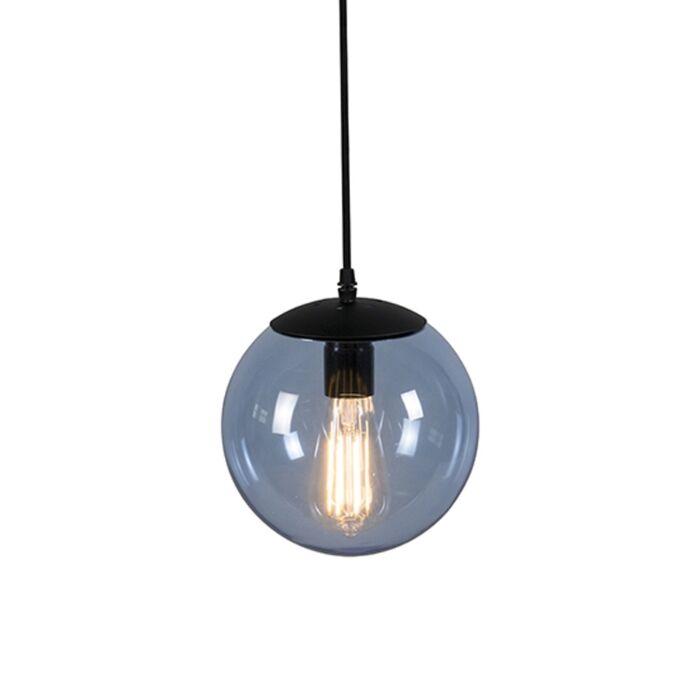 Lámpara-colgante-PALLON-20-azul