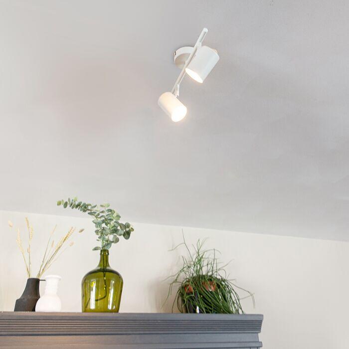 Plafón-moderno-blanco-orientable---JEANA-2