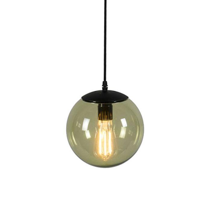 Lámpara-colgante-PALLON-20-verde