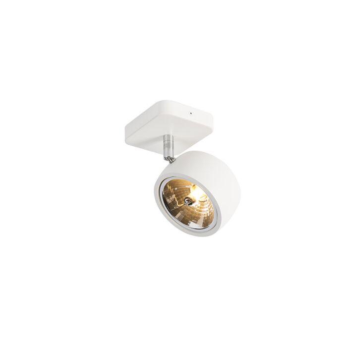 Foco-moderno-blanco-orientable---GO-Nine-1