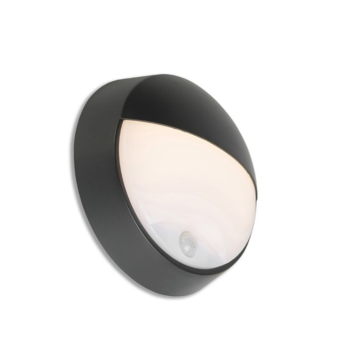 Aplique-negro-LED-movimiento-IP54---HORTUS