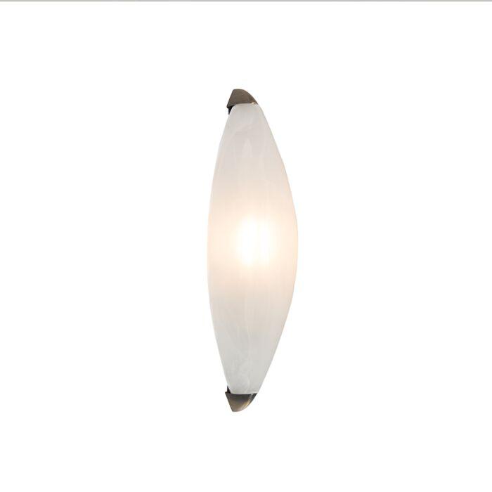 Aplique-RIGO-bronce-con-cristal-de-alabastro