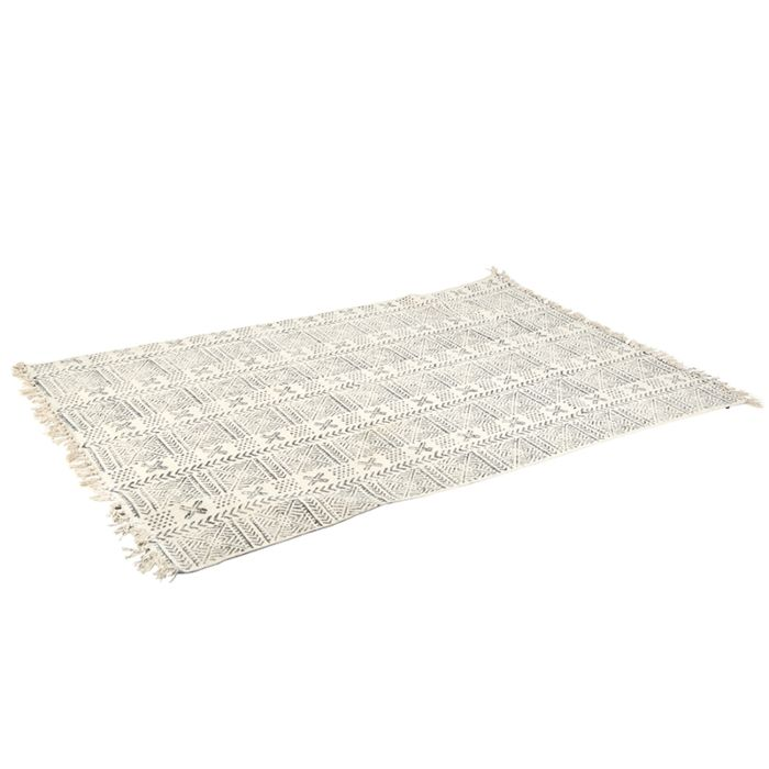 Alfombra-oriental-rectangular-120x190cm-negro-y-crudo---NEW-DELHI
