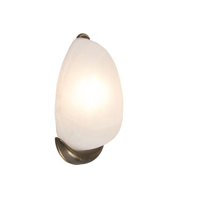 Aplique-DANTE-bronce-con-cristal-de-alabastro