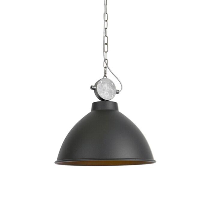 Lámpara-colgante-ANTERIO-38-negra