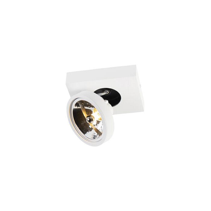 Foco-moderno-blanco-orientable---GA-1