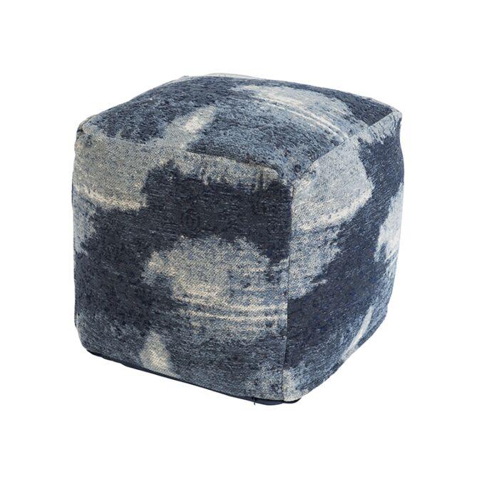 Puf-vintage-cuadrado-azul-45-x-45-x-45cm---PURI