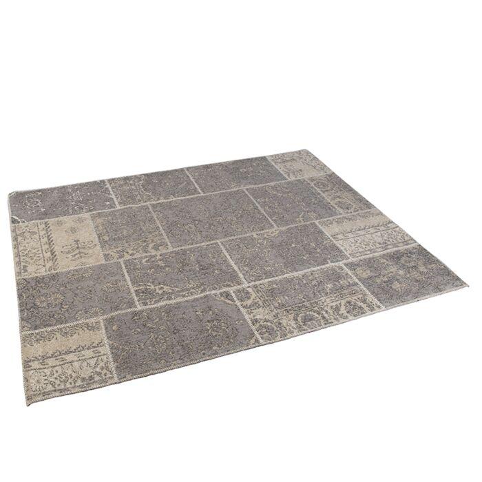 Alfombra-vintage-rectangular-160x230cm-gris---AGRA