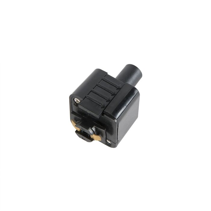 Adaptador-lámpara-colgante-carriles-monofásicos-negro