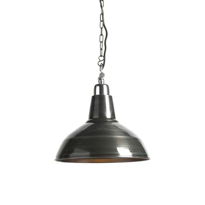 Lámpara-colgante-GOLIATH-grande-zinc
