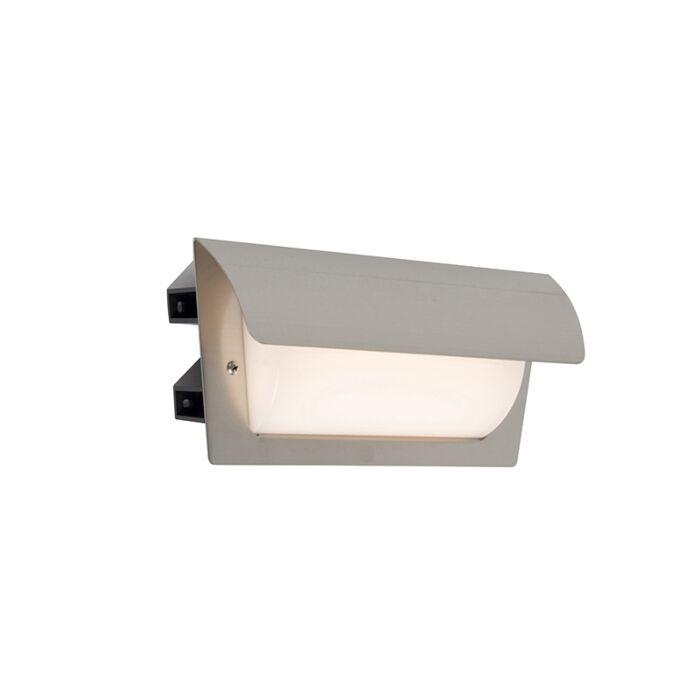 Aplique-diseño-acero-LED-IP44---BINK-2