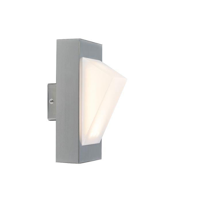 Aplique-moderno-acero-LED---TORI