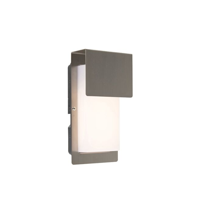 Aplique-diseño-acero-LED-IP44--BINK-1