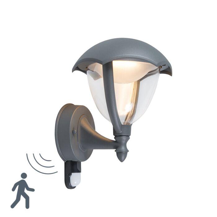 Aplique-moderno-aluminio-con-sensor-de-movimiento-IP54-LED---CAPPE-UP