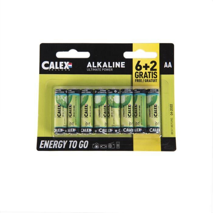 Paquete-de-8-pilas-AA---Penlite-Alkaline-Longlife