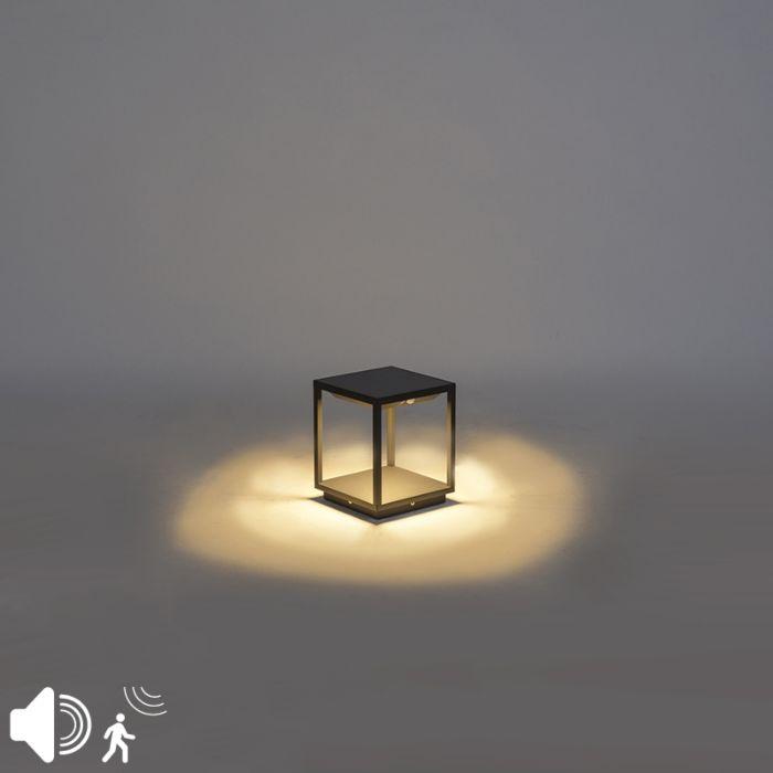 Baliza-solar-movimiento-y-crepuscular---VOLENDAM