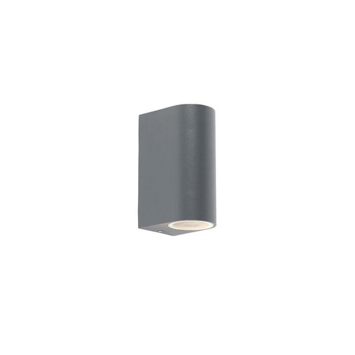Aplique-moderno-gris-oscuro-IP44---BEN-2