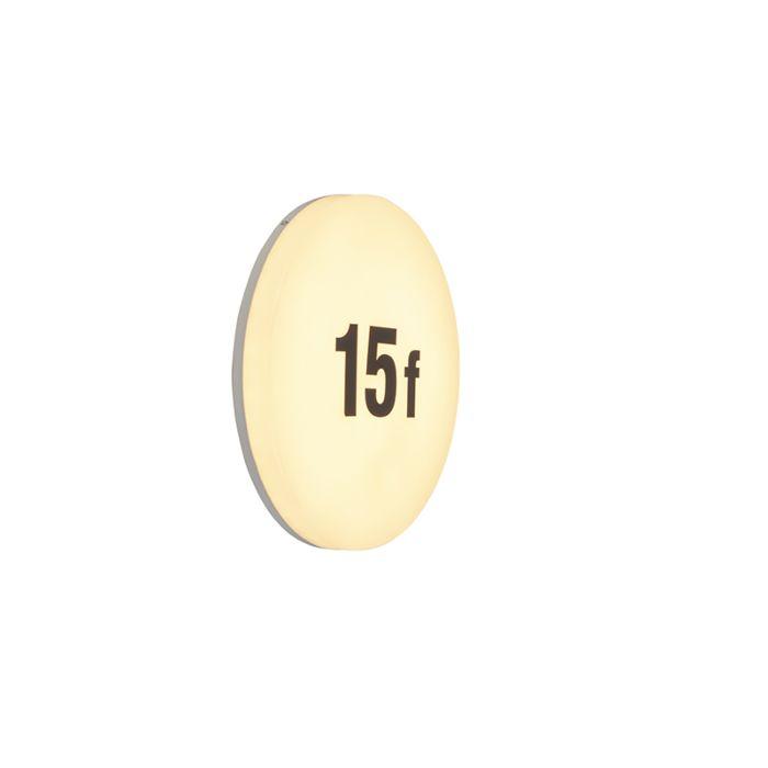Aplique-moderno-redondo-pegatinas-números-LED---PLATER
