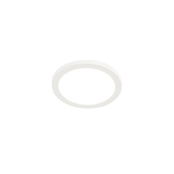 Plafón/foco-empotrado-LED-18W---TRANS