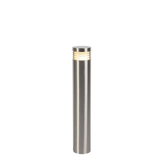 Baliza-moderna-acero-60-cm-IP44---DOC