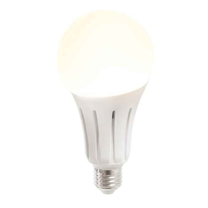 Bombilla-LED-B60-15W-E27-blanco-cálido