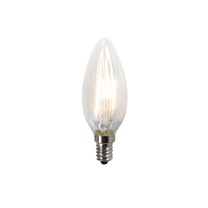 Bombilla-LED-filamento-forma-espiral-C35-2W-2200K-transparente