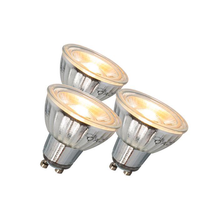 Set-de-3-bombillas-GU10-LED-7W-500LM-3000K-regulables