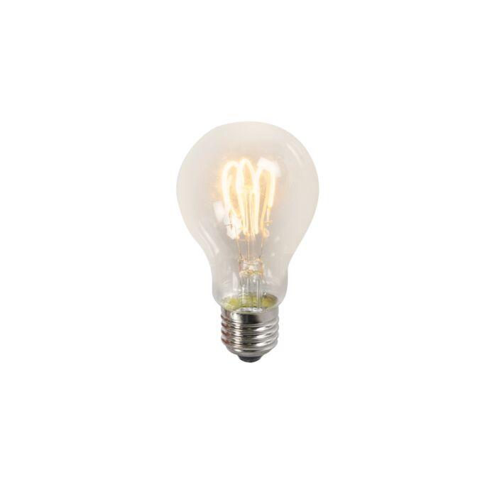 Lámpara-LED-de-filamento-retorcido-A60-3W-2200K-claro